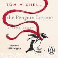 Penguin Lessons - Tom Michell - audiobook