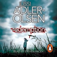 Redemption - Jussi Adler-Olsen - audiobook