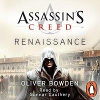 Renaissance - Oliver Bowden - audiobook