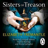 Sisters of Treason - E C Fremantle - audiobook