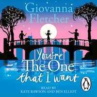 You're the One That I Want - Giovanna Fletcher - audiobook