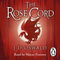 Rose Cord - J.D. Oswald - audiobook