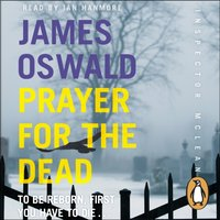 Prayer for the Dead - James Oswald - audiobook