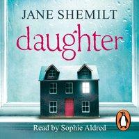 Daughter - Jane Shemilt - audiobook