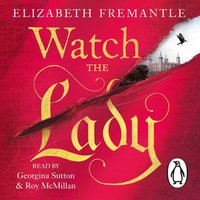 Watch the Lady - E C Fremantle - audiobook