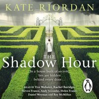 Shadow Hour - Kate Riordan - audiobook
