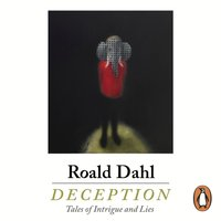 Deception - Roald Dahl - audiobook