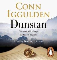 Dunstan - Conn Iggulden - audiobook