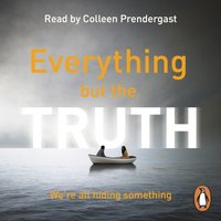 Everything but the Truth - Gillian McAllister - audiobook
