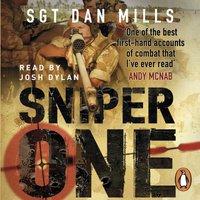 Sniper One - Dan Mills - audiobook