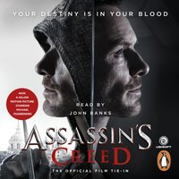 Assassin's Creed: The Official Film Tie-In - Christie Golden - audiobook
