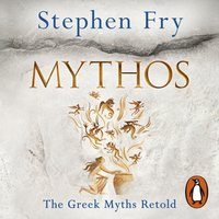Mythos - Stephen Fry - audiobook