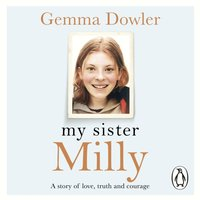 My Sister Milly - Gemma Dowler - audiobook