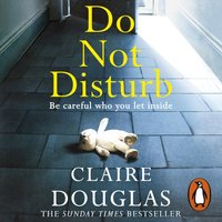 Do Not Disturb - Claire Douglas - audiobook