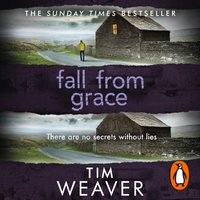 Fall From Grace - Tim Weaver - audiobook