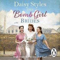 Bomb Girl Brides - Daisy Styles - audiobook