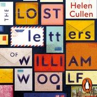 Lost Letters of William Woolf - Helen Cullen - audiobook