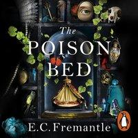 Poison Bed - E C Fremantle - audiobook