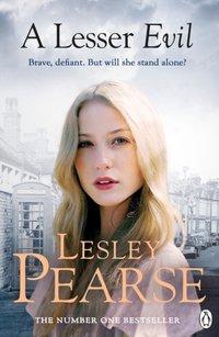 Lesser Evil - Lesley Pearse - audiobook