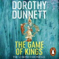 Game Of Kings - Dorothy Dunnett - audiobook
