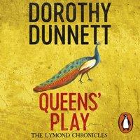 Queens' Play - Dorothy Dunnett - audiobook