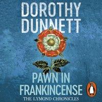 Pawn in Frankincense - Dorothy Dunnett - audiobook