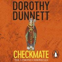 Checkmate - Dorothy Dunnett - audiobook