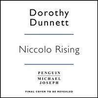 Niccolo Rising - Dorothy Dunnett - audiobook