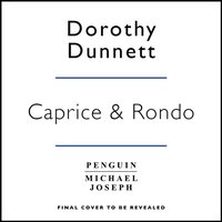 Caprice And Rondo - Dorothy Dunnett - audiobook