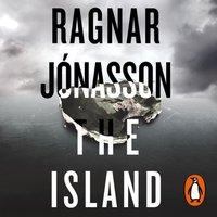 Island - Ragnar J nasson - audiobook