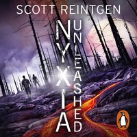 Nyxia Unleashed - Scott Reintgen - audiobook