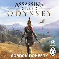 Assassin s Creed Odyssey - Gordon Doherty - audiobook