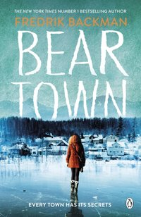 Beartown - Fredrik Backman - audiobook