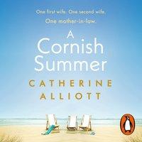 Cornish Summer - Catherine Alliott - audiobook