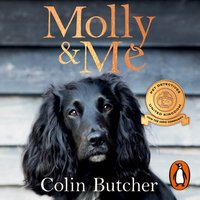 Molly and Me - Colin Butcher - audiobook