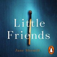 Little Friends - Jane Shemilt - audiobook