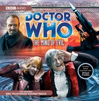 Doctor Who: The Mind Of Evil (TV Soundtrack) - Don Houghton - audiobook
