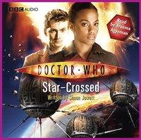Doctor Who The Story Of Martha: Star-Crossed - Simon Jowett - audiobook