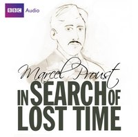 In Search Of Lost Time - Marcel Proust - audiobook