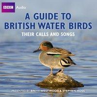 Guide To British Water Birds - Stephen Moss - audiobook