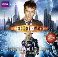 Doctor Who: Judgement Of The Judoon - Colin Brake - audiobook