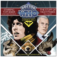 Doctor Who Hornets' Nest 1: The Stuff Of Nightmares - Paul Magrs - audiobook