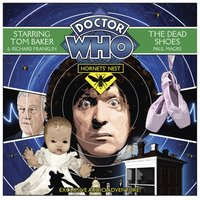 Doctor Who Hornets' Nest 2: The Dead Shoes - Paul Magrs - audiobook
