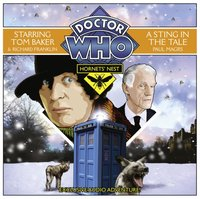 Doctor Who Hornets' Nest 4: A Sting In The Tale - Paul Magrs - audiobook