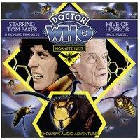 Doctor Who Hornets' Nest 5: Hive Of Horror - Paul Magrs - audiobook