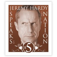 Jeremy Hardy Speaks To The Nation The Complete Series 5 - Opracowanie zbiorowe - audiobook