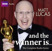 Matt Lucas And The Winner Is... - Matt Lucas - audiobook