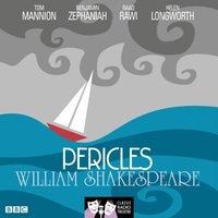 Pericles (BBC Radio 3  Drama On 3) - William Shakespeare - audiobook