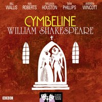 Shakespeare's Cymbeline - William Shakespeare - audiobook