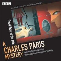 Charles Paris: The Dead Side of the Mic - Simon Brett - audiobook